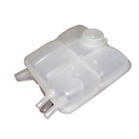 Ford Focus MK2 Radiator Overflow Coolant Header Tank Bottle image
