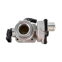 Genuine Ford Throttle Body Assembly For Falcon Ba Bf image