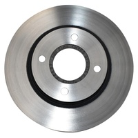 Ford  Front Brake Disc For Fiesta image