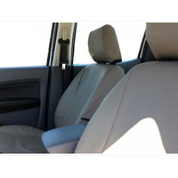 Ford Px2 Ranger Canvas Set Of Fr Seat Covers  image