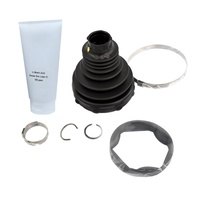Ford Front Axle Drive Shaft Boot Kit -Ranger Px  image