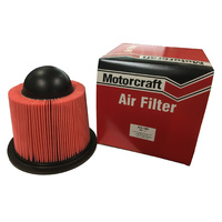 Ford Falcon + Ba Xr8 & Fpv Boxx 5.4 Air Filter Pod  image