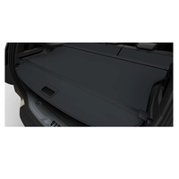 Ford Everest Ua Rubber   Mat Boot Tray Liner W/ Logo image