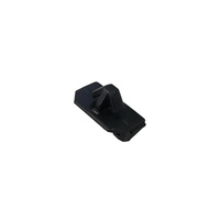Ford Falcon Au-Bf  B Pillar Dr Trim Top Retaining Clip image