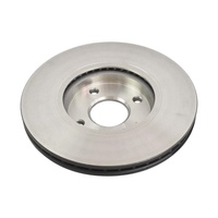 Ford Front Brake Disc For Fiesta St image