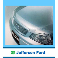 Ford Ford Falcon Ba Bonnet Protector Clear  image