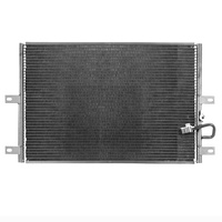 Ford  Condenser Assembly For Falcon Ba Bf Bfii Bfiii image
