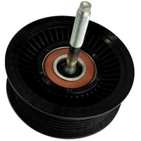 Ford 6 Cyl Ba-Fg Falcon + Sx  Territory  Idler Pulley image