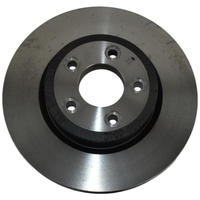 Ford  Brake Disc & Wheel Hub For Falcon Territory image