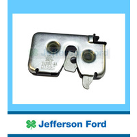 Ford  Ba Bf Falcon Wagon T/Gate Latch From 01/10/2004 image