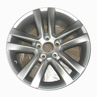 Ford Alloy Wheels Assembly 17 X 8J -Falcon Fg Mkii Fgx image