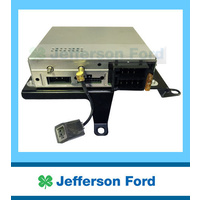 Ford Fg Falcon Nav Module W/Out Suna Traffic Channel  image