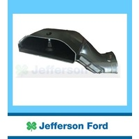 Ford Fg Falcon V8 Large Mouth 70Mm Air Intake Snorkel image