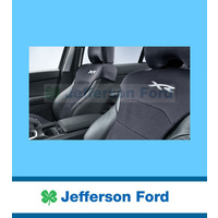 Ford Fg Falcon Xr6 Xr8 Waterproof Front Seat Cover image