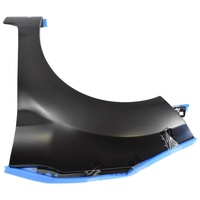 Ford Fiesta Wt Ws Left Hand Front Fender Assembly image