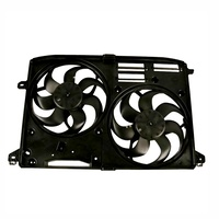Ford Radiator Fan & Motor Assembly Mondeo Md 2015-On image
