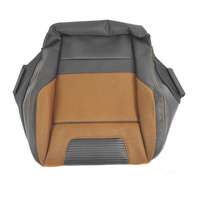 Ford Front Seat Cushion Cover Right Hand Ranger 11- image