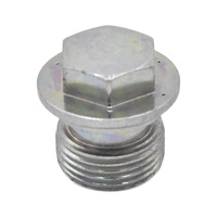 Ford Transmission Filler Plug  image
