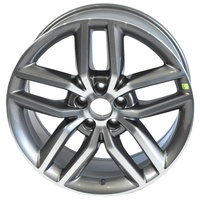 Ford Alloy Wheels Assembly 19 X 8 For Falcon Fg X & Xr  image