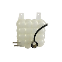 Ford Au 6Cyl & V8 Radiator Header Tank Bottle image