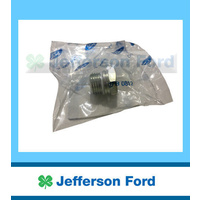 Ford Ef-Au Power Steering Hose Fitting Nut Oct99 image