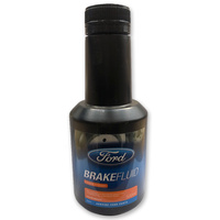Ford Brake Fluid DOT4 500ml  image