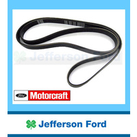 Ford AU Falcon + Sx Sy Territory 6Cyl 4.0 L Drive Belt image