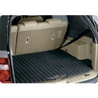 Ford Sy Sx Sz Territory Cargo Rubber Mat  image