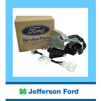 Ford Au Ba Bf Falcon Rh Rear Door Lock Actuator image