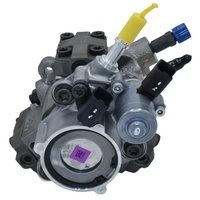Ford Px Ranger + Ua Everest Diesel Fuel Injection Pump image